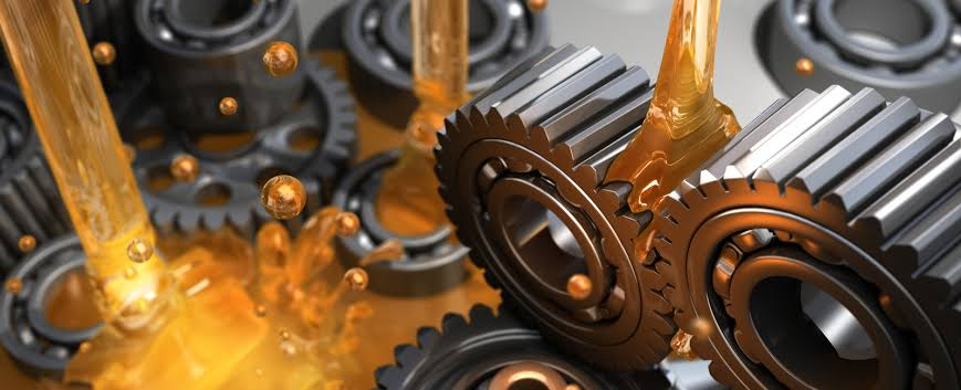Lubricants and Greases