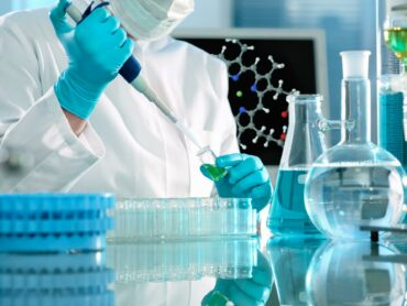 Petrochemicals Testing